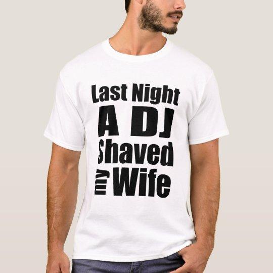 Dj Saves T-Shirt