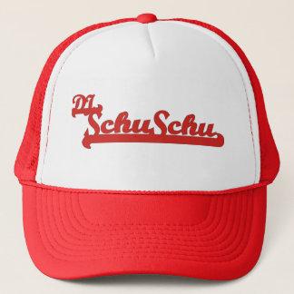 DJ Schu Schu Hat - Red