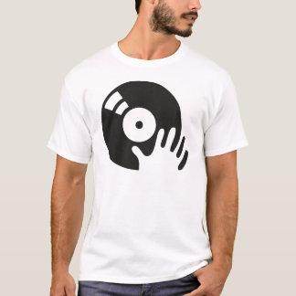 Dj Scratch turntable T-Shirt