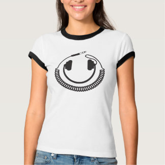 dj shirt