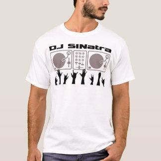DJ SInatra #2 T-Shirt