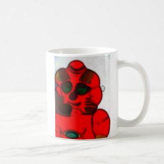 DJ.SK Deformed Robot w/o Coffee Mug