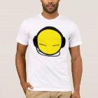 DJ Smiley 2 T-Shirt
