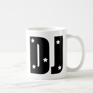DJ Star. Coffee Mug