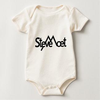 DJ_Steve_Moet_ Baby Bodysuit
