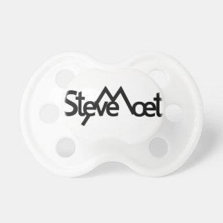 DJ_Steve_Moet_ Baby Pacifier