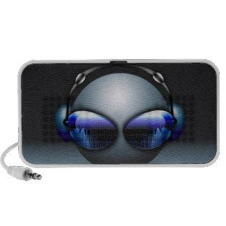dj travelling speakers