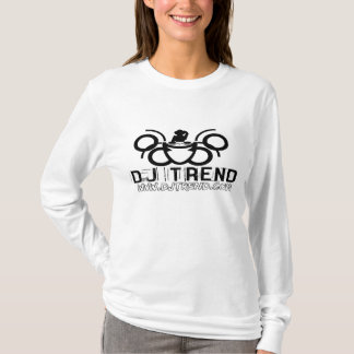 DJ TREND LADIES SHIRT