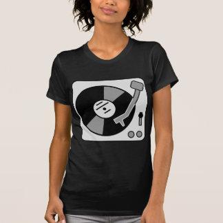DJ Turntable Shirt