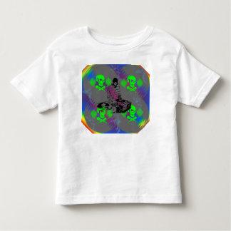 DJ Vinyl Spinner T Shirts