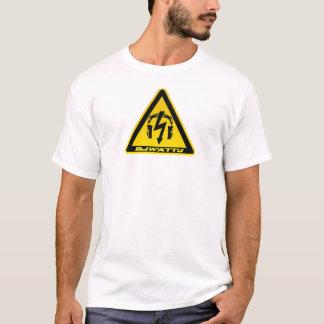 DJ Watty Shirt