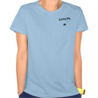 DJ.Wear for the ladies Tshirt