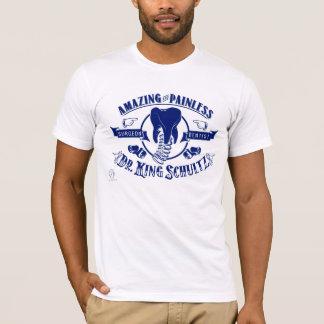 Django Doctor Shultz T-shirt