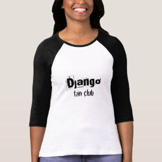 Django, fan club T-Shirt