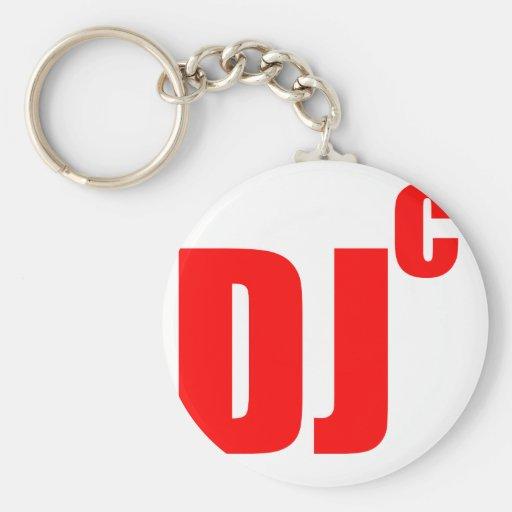 djc cover key chains