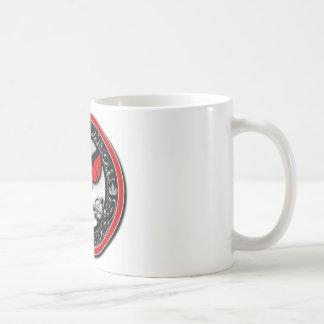 #DJDPHARAOHMIXTAPES CLOTHING COFFEE MUG