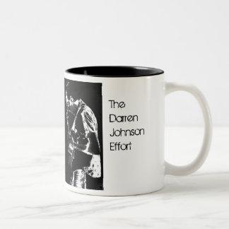 DJE Mug