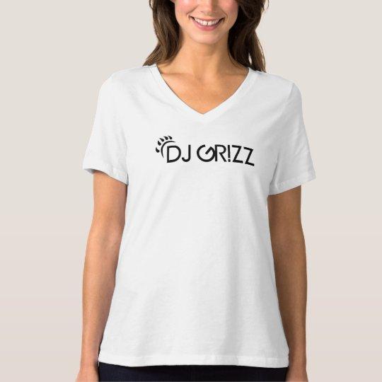 DJG OGW White T-Shirt