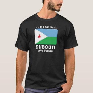Djibouti Passion W T-Shirt