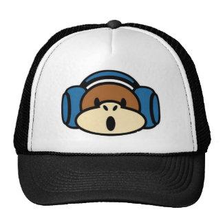 DJMonkey Clothing Trucker Hat
