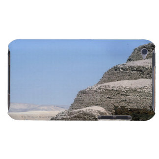 Djoser, Zoser, second king of 3rd dynasty, iPod Touch Case-Mate Case