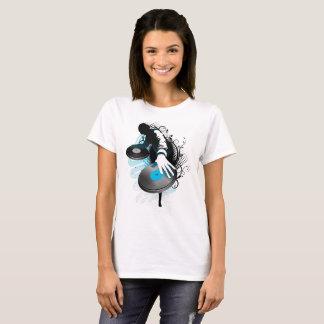 DJ's Best Friend T-Shirt