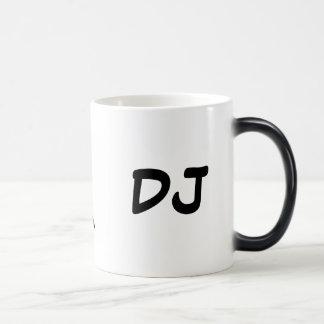 DJ's Mug