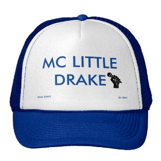 djsem/kingsaint trucker hat