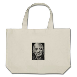 djwhal khul ascended master tote bags