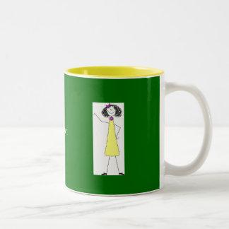 dkpwcolor, dkpwcolor, Pastor's Wife Extraordinaire Mugs