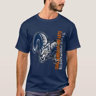 DLAMMS Modern T-Shirt