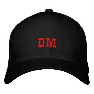 DM cap