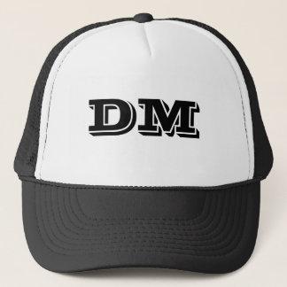 DM hat