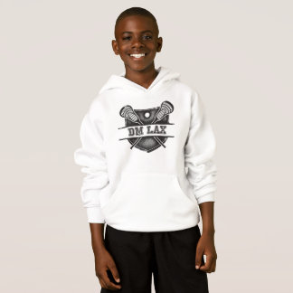 DM LAX - LAX TO THE MAX Sweatshirt
