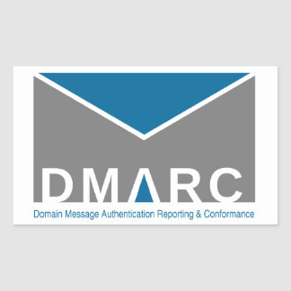 DMARC Logo Stickers