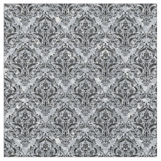 DMS1 BK-GY MARBLE (R) FABRIC
