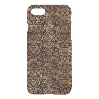 DMS2 BK-MRBL BR-STONE iPhone 7 CASE