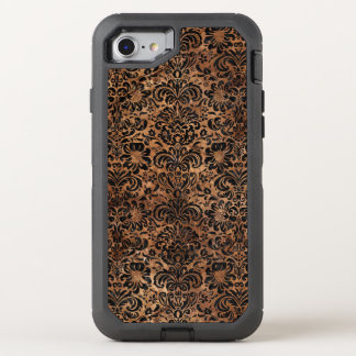 DMS2 BK-MRBL BR-STONE (R) OtterBox DEFENDER iPhone 7 CASE