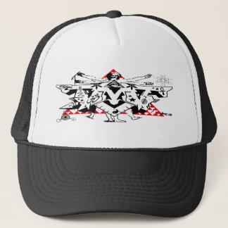 DMT ACCESSORIES-HAT TRUCKER HAT