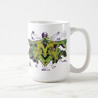 DMT AYAHUASCA ACCESSORIES MUG
