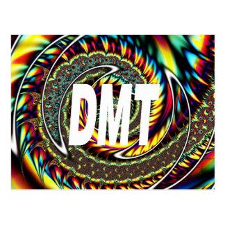 DMT POSTCARD