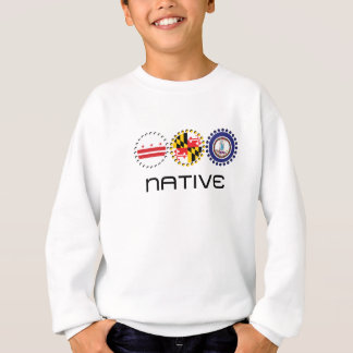 DMV Native Sweatshirt