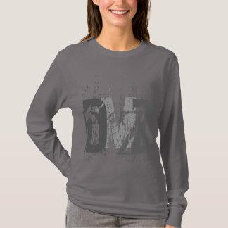 DMZ (in grey#2) long sleeve T-Shirt