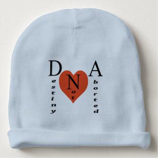 DNA BABY BEANIE