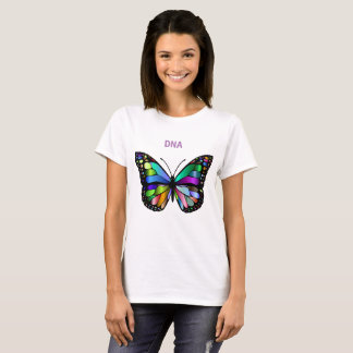 DNA butterfly T-Shirt