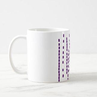 DNA COFFEE MUG