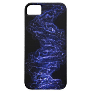 DNA Double Helix Science iPhone 5 case