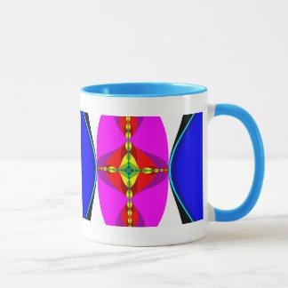 DNA - Fractal Art Mug