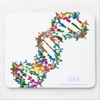 DNA MOUSE PAD