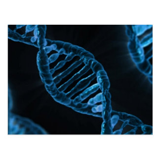DNA POST CARD